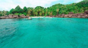 Mãn nhãn với 3 hòn đảo nhỏ siêu đẹp ở Phú Quốc