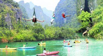 Top 4 điểm du xuân hấp dẫn và tuyệt đẹp ở Quảng Bình