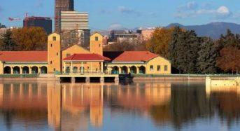 3 công viên đẹp nhất nên ghé thăm khi đến Denver