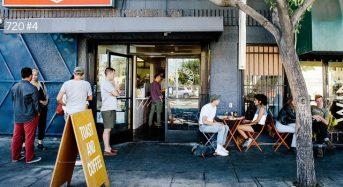 4 điểm thưởng thức bữa sáng tuyệt vời ở Los Angeles