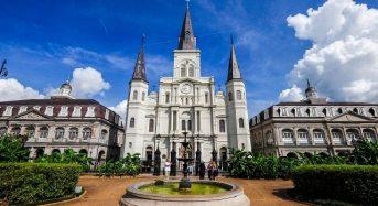 6 điểm tham quan không nên bỏ lỡ khi du lịch New Orleans