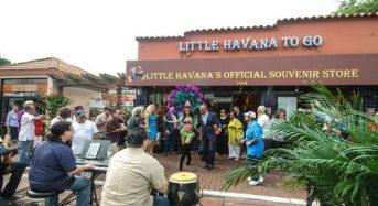 Little Havana – điểm du lịch văn hóa hàng đầu Miami