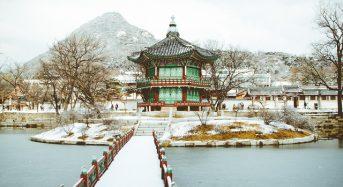 Mùa đông ở Seoul có gì đặc biệt?