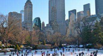 """Những trải nghiệm làm """"đốn tim"""" du khách vào mùa đông ở Mỹ"""