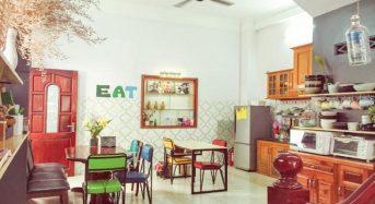Tết đến Nha Trang nghỉ dưỡng tại những homestay gần biển tuyệt đẹp