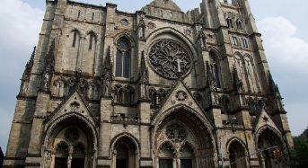 Điểm danh những nhà thờ đẹp nhất nước Mỹ