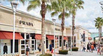 Những điểm mua sắm nổi tiếng ở Orlando