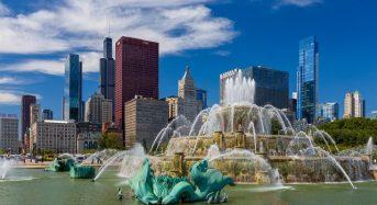 Các điểm tham quan khó bỏ qua ở Chicago