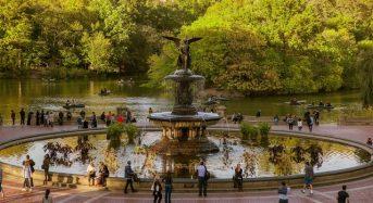 Những bí mật thú vị về công viên Central Park ở New York