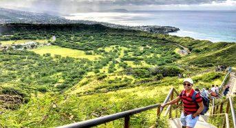 Những trải nghiệm thú vị tại Honolulu mà bạn không nên bỏ qua