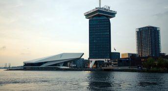 4 khu vực tốt nhất để ở tại Amsterdam