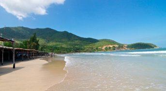 Điểm danh các bãi biển đẹp nhất ở Nha Trang