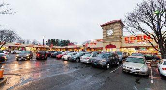 Eden Center – trung tâm mua sắm của người Việt ở Washington DC