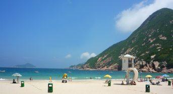 Bật mí những bãi biển đẹp nhất ở Hong Kong