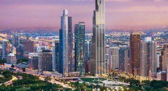 Những công trình kiến trúc nổi bật ở thành phố Chicago
