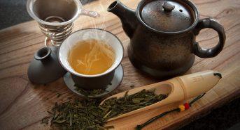 Top các loại trà nổi tiếng nhất Trung Quốc