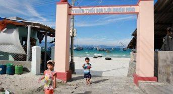 Ghé Ninh Thủy – làng chài mộc mạc của Nha Trang