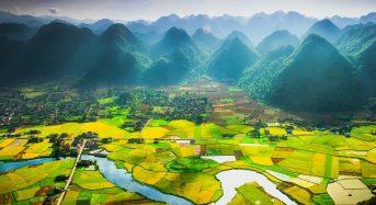 Mách bạn 3 điểm du lịch khó bỏ qua trong tháng 8 ở Việt Nam