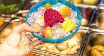 Danh sách món giải nhiệt hấp dẫn cho ngày hè tháng 5 ở Đà Nẵng