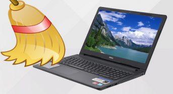 Mẹo xử lý laptop bị treo, đơ ngay tại nhà hữu ích nhất