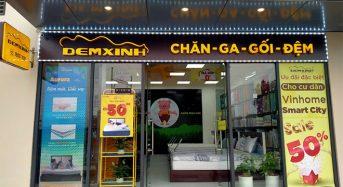 Đi đâu mua đệm lò xo ở Hà Nội hàng chính hãng?