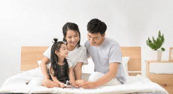 Top 5 Đệm Foam Oyasumi Được Ưa Chuộng Nhất